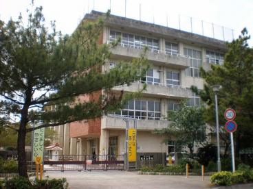 城岳小学校の画像1