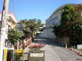 松川小学校