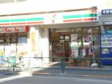 セブンイレブン 東中野2丁目店