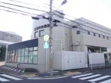 京都中央信用金庫 久我支店