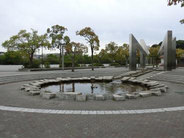八千代総合運動公園の画像1