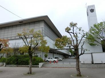 八千代総合運動公園の画像3