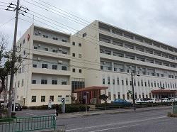 沖縄赤十字病院の画像1