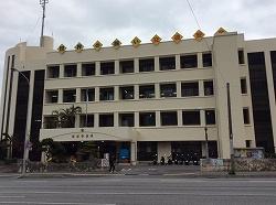 那覇警察署の画像1