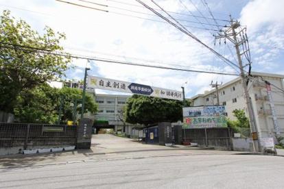 興南高等学校 興南中学校の画像2
