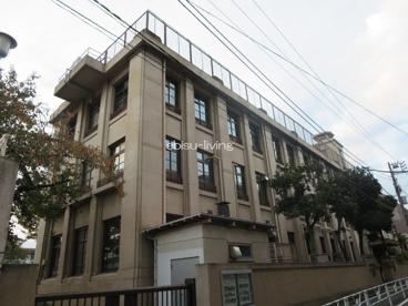 広尾小学校の画像1