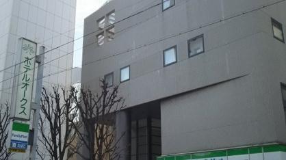 ホテルオークスアーリーバード大阪森ノ宮の画像1