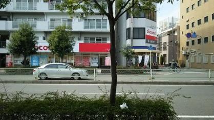 ドコモショッップ森ノ宮店の画像1