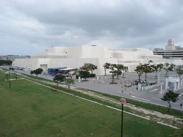 沖縄県立博物館・美術館の画像2