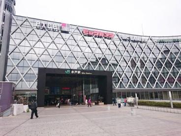 JR水戸駅の画像2