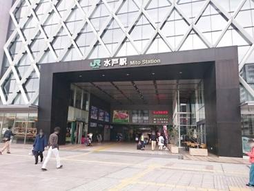 JR水戸駅の画像3