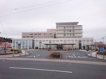 水戸赤十字病院の画像1
