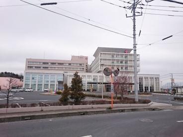 水戸赤十字病院の画像2