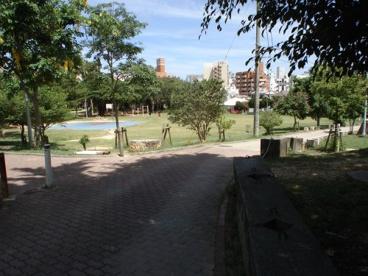 緑ケ丘公園の画像1