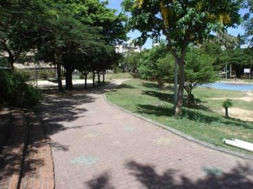 緑ケ丘公園の画像2
