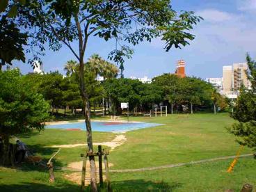 緑ケ丘公園の画像3