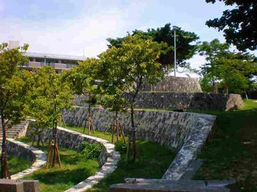 緑ケ丘公園の画像4