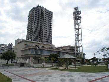 NHK沖縄放送局の画像1