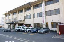 木津警察署
