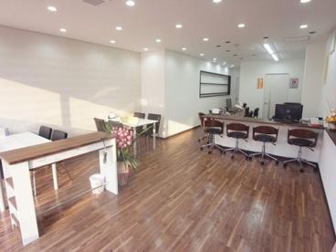 ホームメイトFC四条畷店の画像3