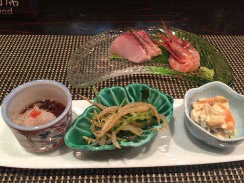 和食 しん堀の画像