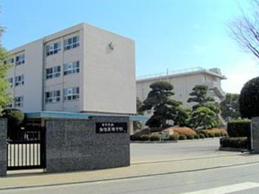 千葉県立船橋高校の画像1