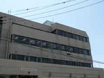 習志野市立藤崎図書館