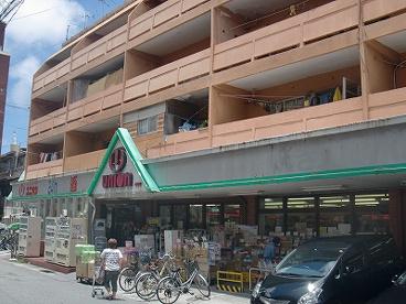 ユニオン前島店の画像2