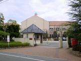 関西学院大学 西宮聖和キャンパス