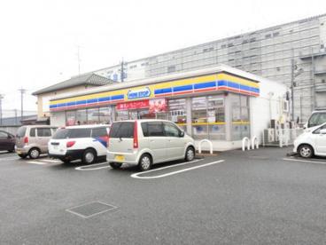 ミニストップ行田長野店の画像1