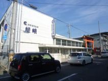 京都信用金庫 嵯峨支店