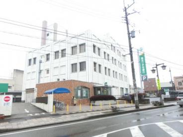 埼玉りそな銀行行田支店の画像1
