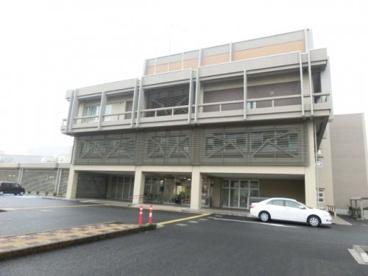 行田市役所の画像1
