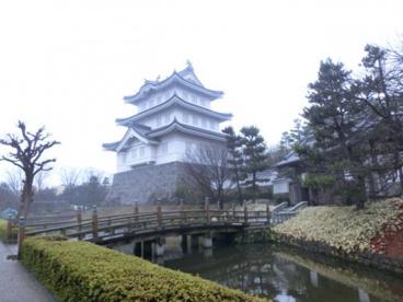 行田市郷土博物館の画像1