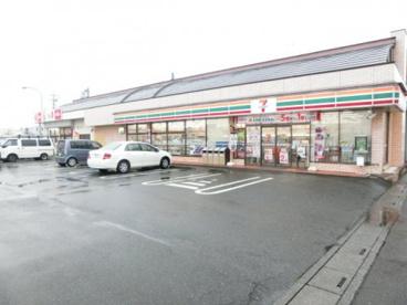 セブンイレブン行田病院前店の画像1