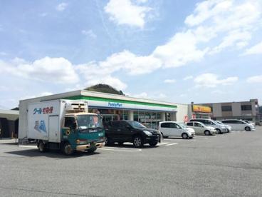 ファミリーマート 篠山丹南店の画像1