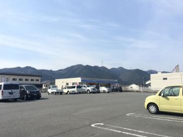 ローソン 篠山インター店の画像1