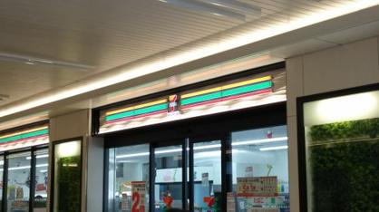 セブンイレブンハートインJR森ノ宮駅北口店の画像1