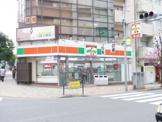 サンクス 半蔵門駅前店