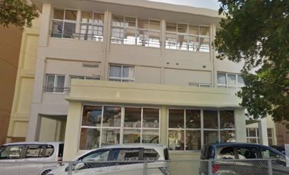 那覇市立那覇小学校の画像1