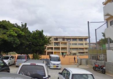 那覇市立泊小学校の画像1