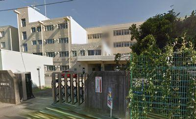 厚木市立依知小学校の画像1