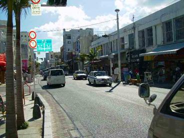 国際通り(松尾周辺)の画像2