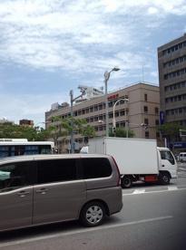 沖縄銀行本店の画像1