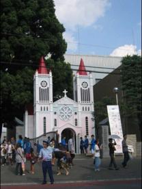 埼玉県立川越高等学校の画像1