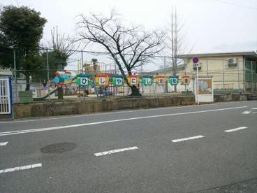 ひしやにし幼稚園の画像1