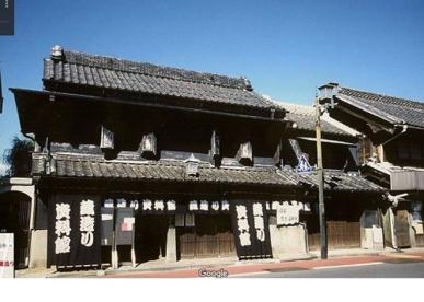 川越市蔵造り資料館の画像1