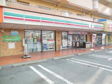 セブンイレブン 筑後長浜店の画像1
