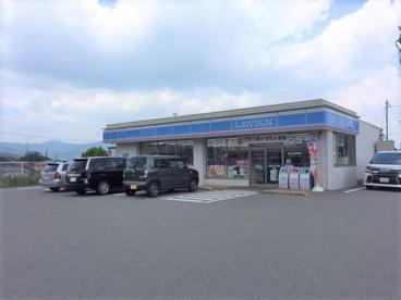 ローソン 篠山西古佐店の画像1