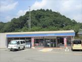 ローソン 篠山長安寺店